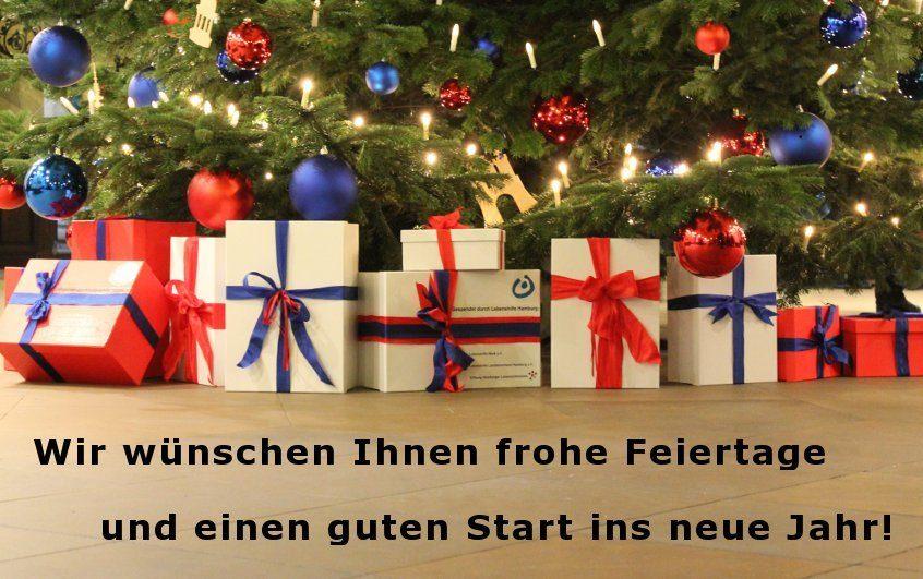 Weihnachten Termine.Geschäftsstelle Geschlossen Termine Und Veranstaltungen Der